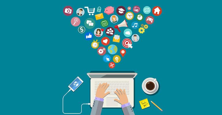 Προώθηση e-shop - Προώθηση e-shop Social Media