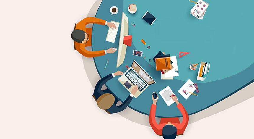 Εταιρεία Μάρκετινγκ - Εταιρεία Κατασκευής Ιστοσελίδων