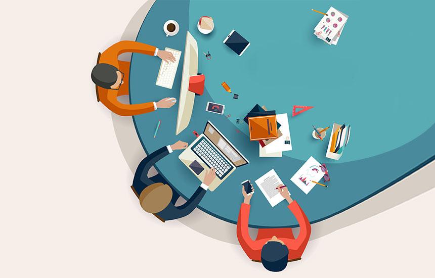 Εταιρεία Κατασκευής Ιστοσελίδων - Εταιρεία Μάρκετινγκ