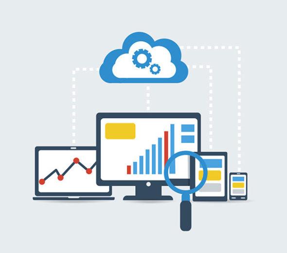 Βελτιστοποίηση e-shop SEO - Κατασκευή e-shop