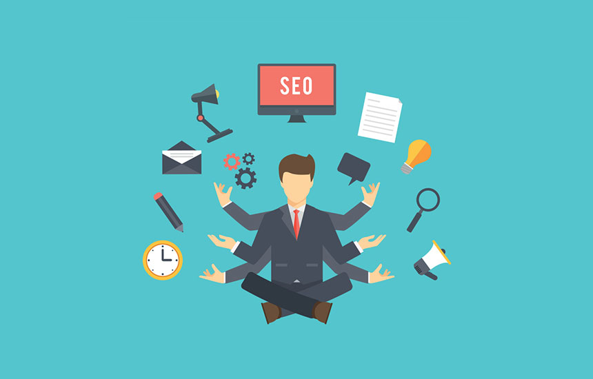 Προώθηση Ιστοσελίδων SEO - Τεχνικές SEO