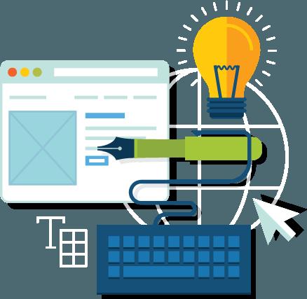 Σχεδιασμός e-shop - Δημιουργία Ιστοσελίδας